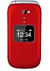 Beafon Komforthandy SL650 (Farbe: rot)