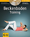 Beckenboden-Training, m. Audio-CD
