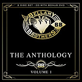 Bellamy Brothers - The Anthology Volume 1, Bellamy Brothers, Country & Western