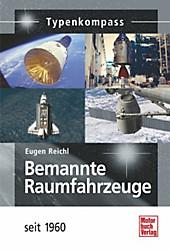 Bemannte Raumfahrzeuge, Eugen Reichl, Flugzeuge