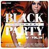 Best Of Black Summer Party Vol. 10