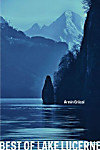 Best of Lake Lucerne, Postkartenbuch