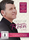 Best Of - Live (Limited Deluxe Edition, 3CDs+2DVDs)