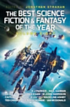 Best Science Fiction and Fantasy of the Year, Volume Eight (eBook)