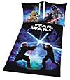 Bettwäsche Star Wars, Linon, 135 x 200 cm
