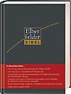 Bibelausgaben: Elberfelder Bibel - Großausgabe, ital. Kunstleder