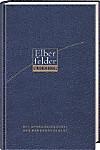 Bibelausgaben: Elberfelder Bibel, Studienbibel mit Sprachschlüssel und Handkonkordanz