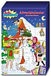 Bibi Blocksberg Minibuch-Adventskalender