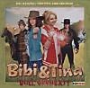 Bibi & Tina - Voll verhext, Das Original-Hörspiel zum Kinofilm 2, 1 Audio-CD