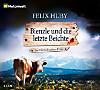 Bienzle und die letzte Beichte, 4 Audio-CDs