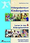 Bildungsabenteuer Kindergarten