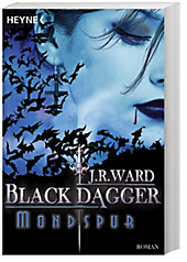 Black Dagger - Mondspur, J. R. Ward, Fantasy & Science Fiction