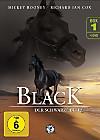 Black - Der schwarze Blitz, 4 DVDs