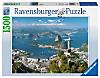 Blick auf Rio (Puzzle)