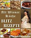 BLITZREZEPTE - Alt Wiener Küche (eBook)