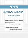 Blook - Kreatives Schreiben (eBook)
