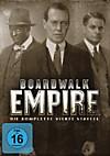 Boardwalk Empire - Staffel 4