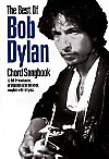 Bob Dylan The Best of Bob Dylan Chord Songbook Lyrics & Chords