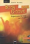 BodyGroove Kids 1, m. CD-ROM