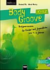 BodyGroove Kids 2, m. CD-ROM