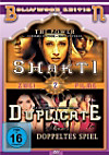 Bollywood Edition Vol.2 (2 Filme: Shakti+Duplicate