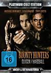 Bounty Hunters - Outgun / Hardball