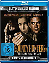 Bounty Hunters - Outgun / Hardball Platinum Edition