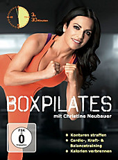 Box-Pilates mit Christine Neubauer, Fitness & Sport