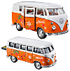 Box Set VW T1 Bus