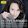 Brahms Concertos - Klavierkonzerte 1 und 2