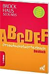 Brockhaus Scolaris Grundschulwörterbuch Deutsch