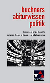 Buchners Abiturwissen Politik, Lernhilfen & Lektüren