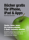 Bücher gratis für iPhone, iPad & Apps (eBook)