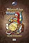 Bürzel im Wind