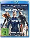 Captain America 2: The Return of the First Avenger