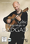 Celtic Fingerstyle in DADGAD, m. DVD