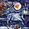 Chagall, Broschürenkalender 2015