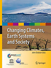 Changing Climates, Earth Systems and Society, Geowissenschaften