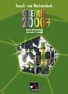 Chemie 2000+, Ausgabe Baden-Württemberg: Kursstufe 2-stündig