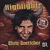 Chris Boettcher - Highlights (Live aus dem Schlachthof), 2 Audio-CDs