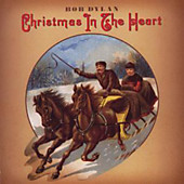 Christmas In The Heart, Bob Dylan, Musik