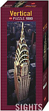 Chrysler Building (Puzzle)
