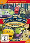 Chuggington 03 - Räder auf die Schienen / Chuggington 04 - Loks auf Safari