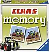 Claas memory (Kinderspiel)