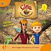 Cleo und die Kunstpiraten, Hörspiel Folge 1 - Höhlenmalereien