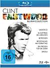 Clint Eastwood Collection : Ein Fressen für die Geier , Sadistico - Wunschkonzert für einen Toten , Betrogen , Sinola , Begegnung am Vormittag , Im Au