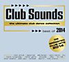 Club Sounds - Best of 2014