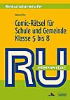 Comic-Rätsel für Schule und Gemeinde (eBook)