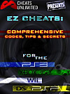 Comprehensive Codes, Tips and Secrets for PS3, Xbox 360, Wii, DS and PSP (eBook)
