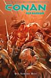 Conan der Barbar - Das Lied von Belit